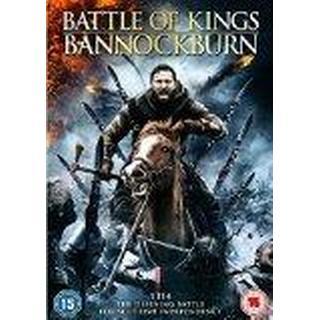 Battle of Kings: Bannockburn (The History Channel) [DVD]